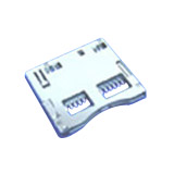 Mini Secure Digital Card