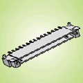 Wire to Board Connector-ASIMMP-1255R-XX-SM-TR (PC0006)