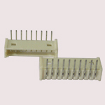 Wire to Board Connector-ASIMMP-1251RM-XX Right Angle Type Single Row