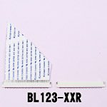 1.0mm Pitch-BL123 - xxR