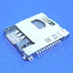 Multi Memory Card-ASIMMC-02308BT0X