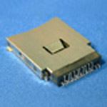 Multi Memory Card-AAIO4X-22105BT00