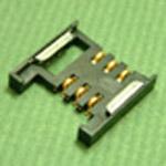 SIMM Card-ASIMMP-00601B004-G