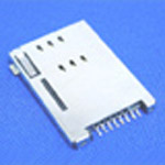 SIMM Card-ASIMMP-P0615BTR1