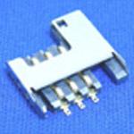 SIMM Card-ASIMMP-00601B009-G