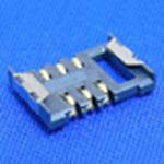 SIMM Card-ASIMMP-00601B013-G