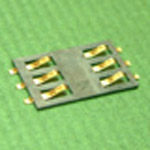 SIMM Card-ASIMMP-00630BT01