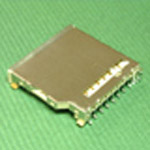 Secure Digital Card-ASDCMF-10901W0T1
