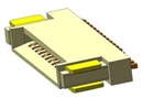 0.5mmPitch Connector BL122A Series